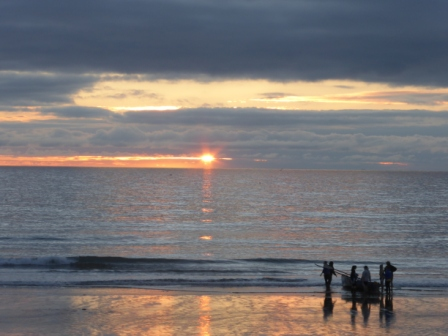 Borth Beach IV