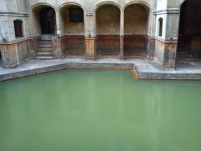 King's Bath
